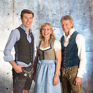 Familie Schanderl-Ostermeier © michael preschl photography