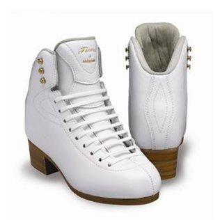 Jackson Finesse DJ2510, Eislaufstiefel für Damen