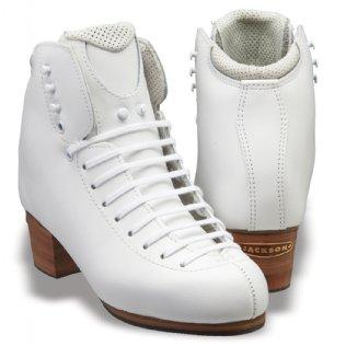 Jackson Supreme Low Cut DJ5400 Women's, Eislaufstiefel für Damen