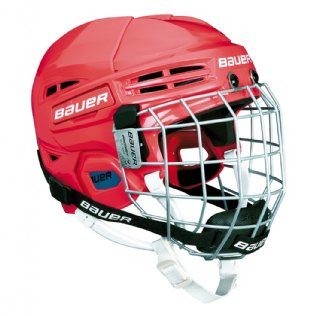 Bauer Combo Prodigy © Bauer