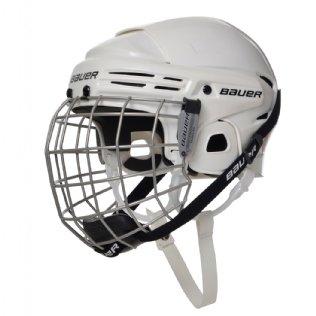Bauer Combo 2100, Helm für Erwachsene