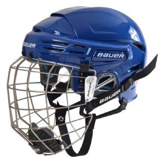 Bauer Combo 7500, Helm für Erwachsene