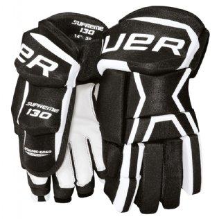 Bauer Supreme 130, Handschuh für Jugendliche und Erwachsene