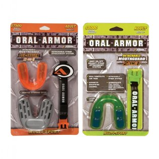 Oral Armour Gel, Zahnschutz © Oral Armour