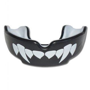 SafeJawz Zahnschutz für Jugendliche und Erwachsene