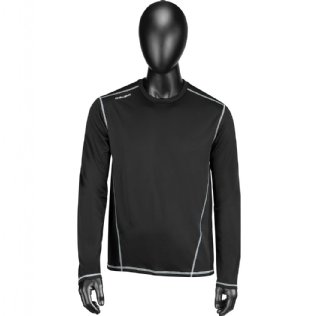 Bauer NG Basics Hockey Fit Layer, Top für Erwachsene