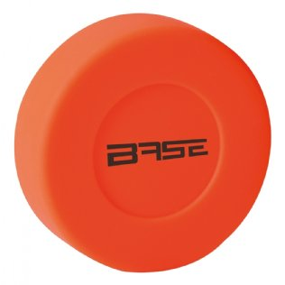 Base Street Hockey Puck, orange