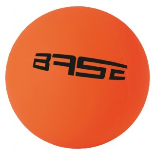 Base Street Hockey Ball, medium, orange