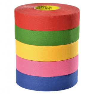 Comp-o-stik North American Tape Color, 24 mm x 7 m