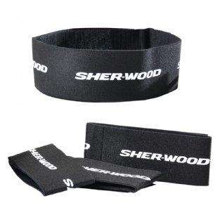 """Sher-Wood Leg Straps, Velcro 2"""", für Jugendliche und Erwachsene"""