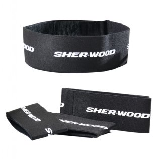 Sher-Wood Leg Straps © Sher-Wood