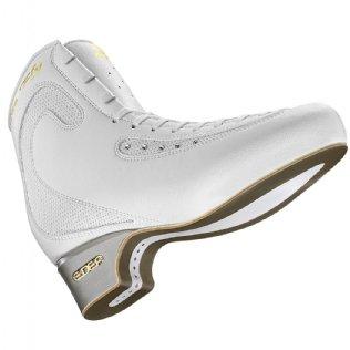 Edea Ice Fly, Eislaufstiefel für Damen und Herren