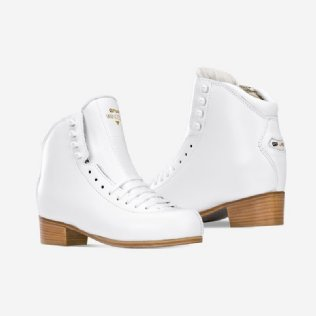 Graf Windsor, Eislaufstiefel für Damen