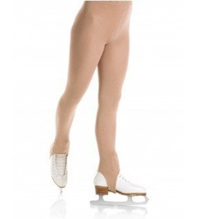 Mondor Baumwoll tights mit Steg © Mondor