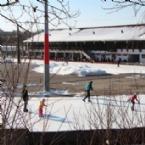 Eis- und Funsportzentrum München Ost