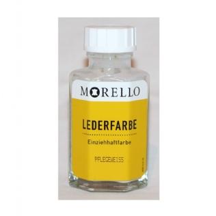 Morello Lederfarbe