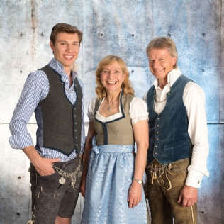 Familie Schanderl-Ostermeier