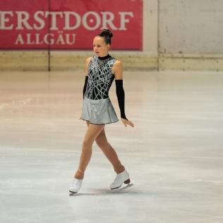 Modedesign Brigitte Platzer © mk-sportphoto/Kreitmeier