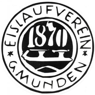Logo EV Gmunden © EV Gmunden