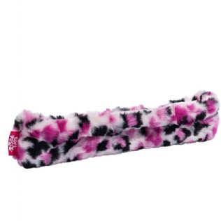 Guardog Fuzzy Blade Cover pink leopard © Guardog